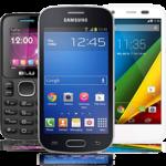 Mobal phone