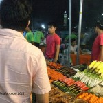 Night Markets in Manila