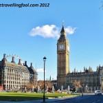 Photo of the Week Big Ben