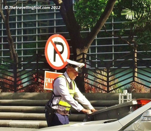 Manila Security Guard