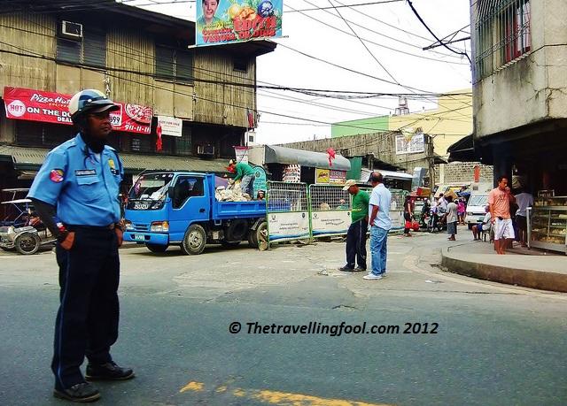 Manila Security Guard