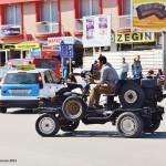 Balkan Roadster