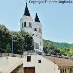 The Black Madonna Church