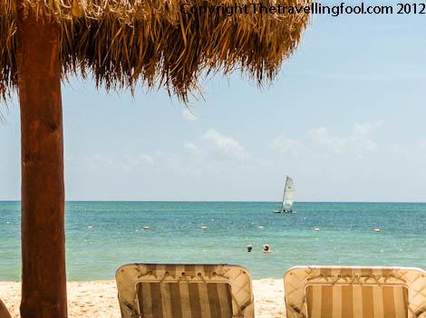 Beach-Tropical