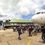 Bohol Airport-Philippines