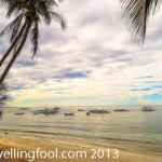 Panglao Beach Philippines