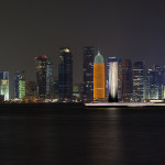 Top five things to do in Doha