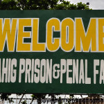 Welcome to Prison