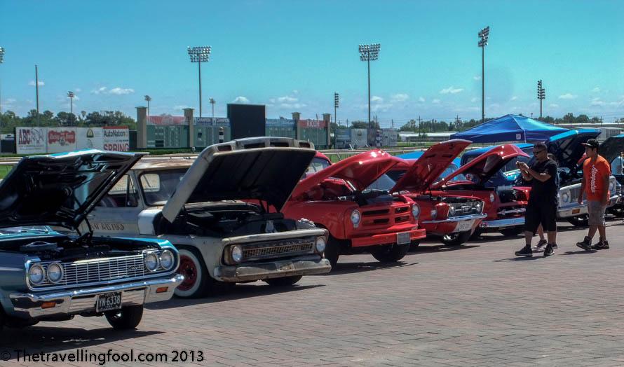 Custom Cars