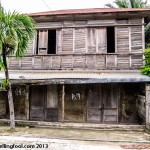 Friday Photos – Old Houses