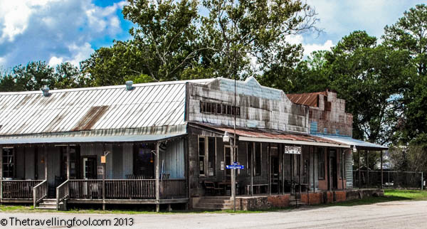 old texas town (1 of 1)