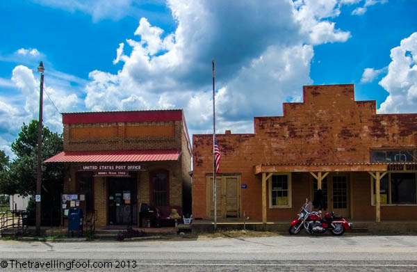 texas town