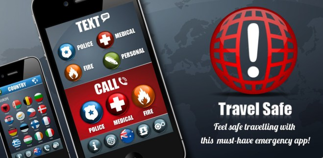Image Via http://lkapps.com.au/travel-safe/