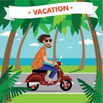 Ten Things To Consider Before You Rent That Scooter On Vacation