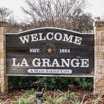 A Day in La Grange Texas
