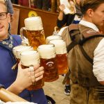 The 10 Best Beer Festivals When You Can't Make Oktoberfest