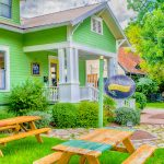 Sweet Lemon Inn, A Texas Bed and Breakfast
