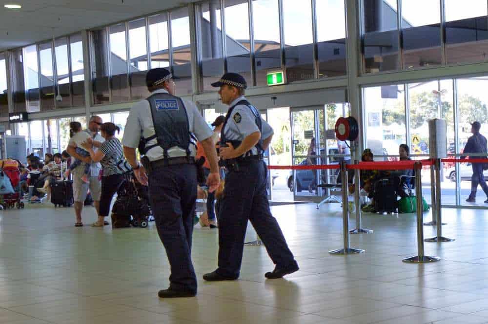 Travel Safety in a Hostile World