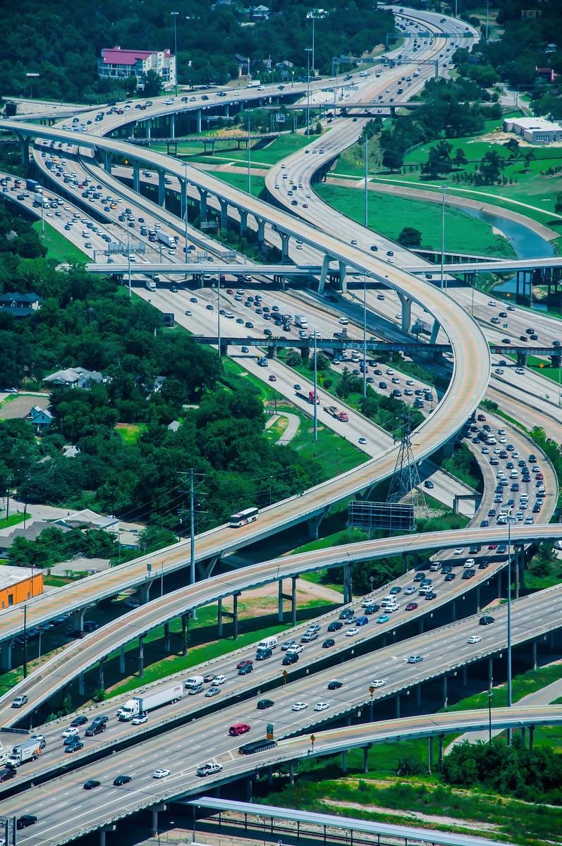 Houston Texas Traffic
