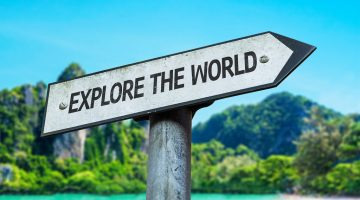The Ultimate List Of The Best Jobs For Travel