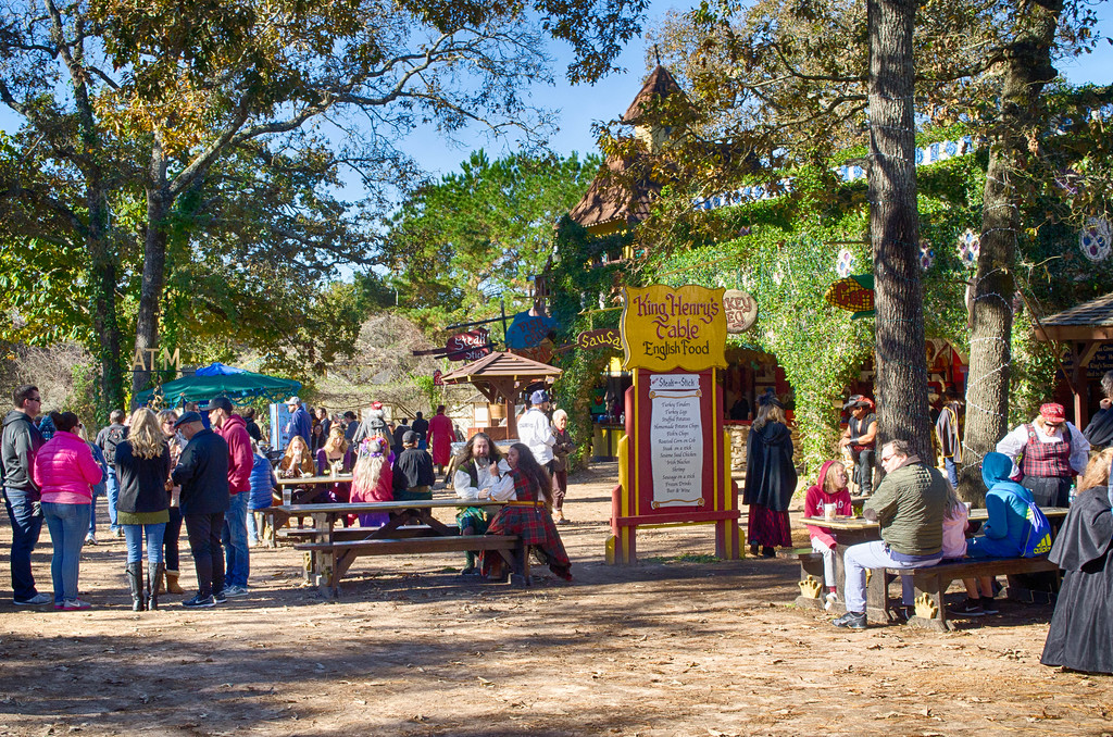 Texas Ren Fest
