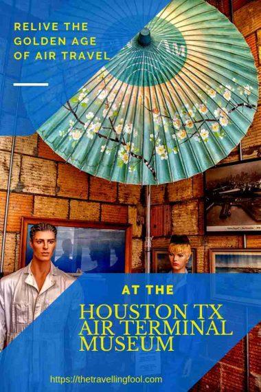 Houston Air Terminal Museum