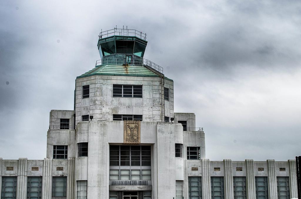 1940's Air Terminal Museum, Houston Texas