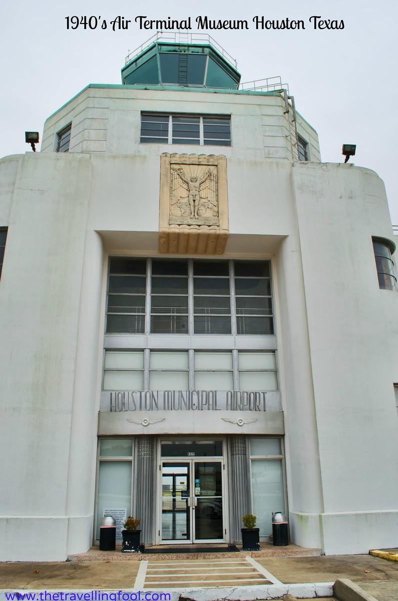 Pinterest Air Terminal Museum