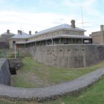 Explore Fort Scratchley, a Historical Treasure in Newcastle