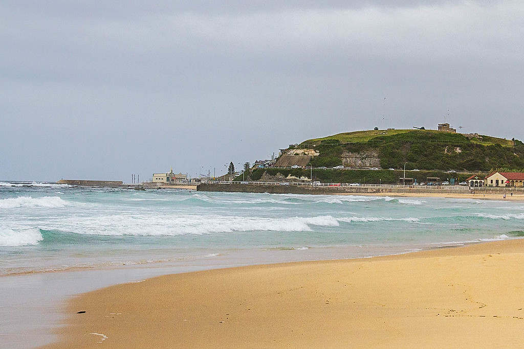 Amazing #history of Fort Scratchley in #Newcastle NSW #Travel #Australia