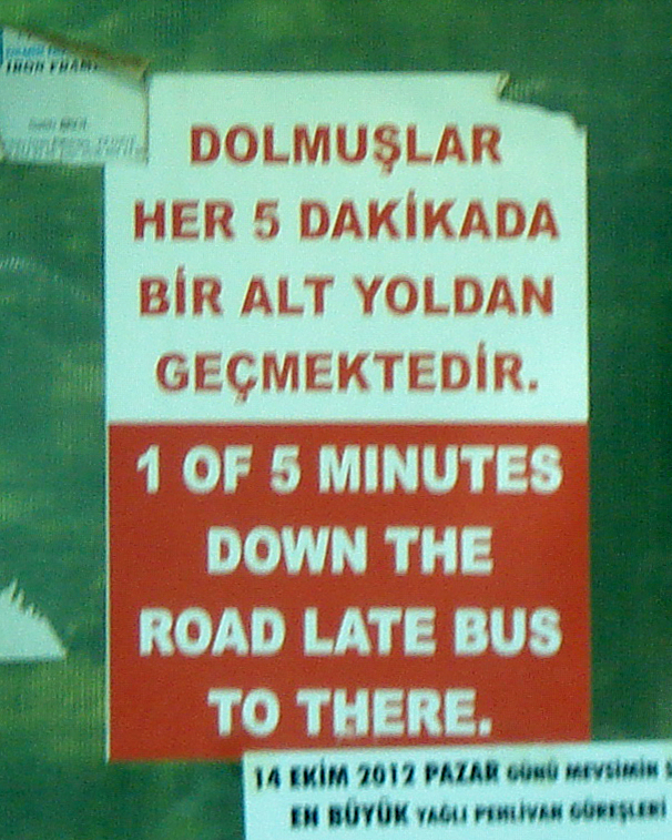 Turkish Sign