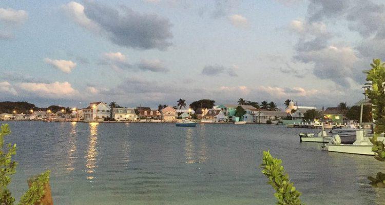 Green Turtle Cay Bahamas