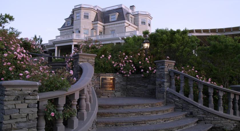 The Chanler, Newport Rhode Island