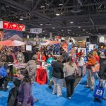 The 2017 Dallas Travel And Adventure Show