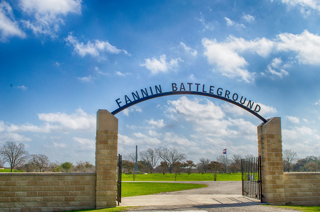 Fannin Battleground