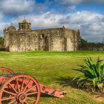 You Have Heard Of The Alamo But What About Goliad?