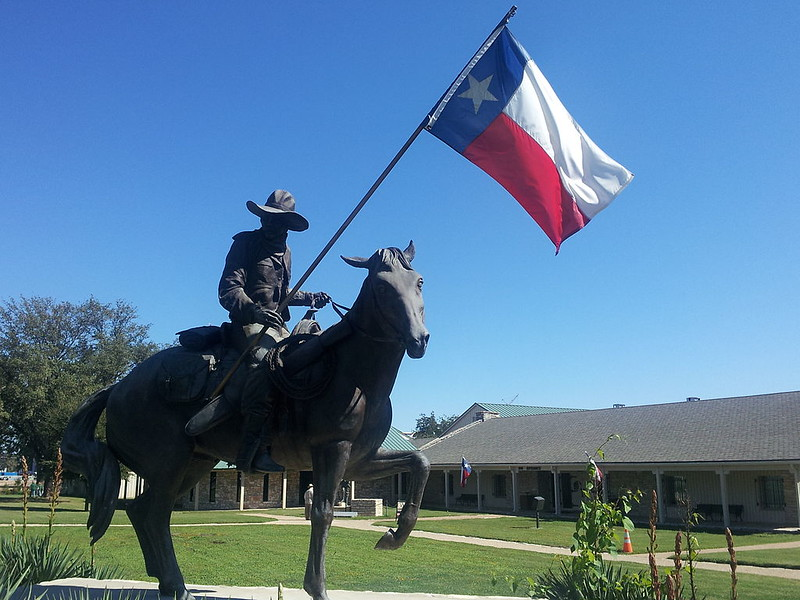 Texas Ranger Hall of Fame