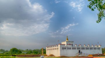 A Visit To The Picturesque Birthplace Of Buddha