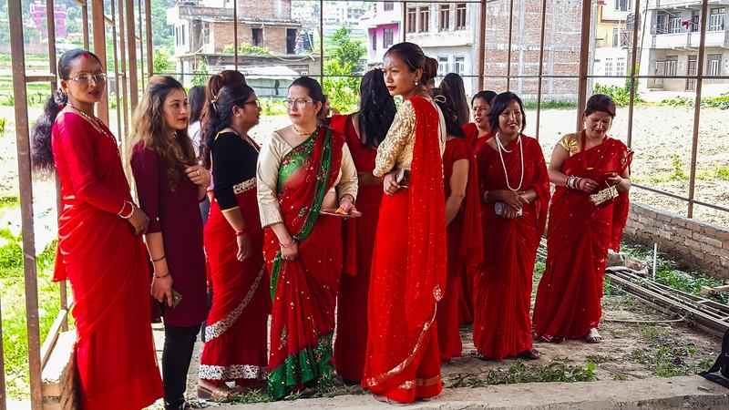 Pinauti Nepal Homestay