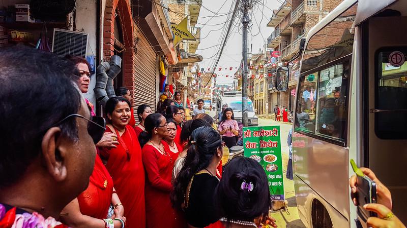 homestay Pinauti Nepal