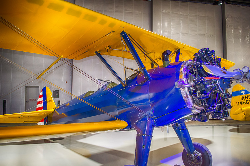 Are You An Aviation Geek? You Will Love this #Museum #Airplanes #History