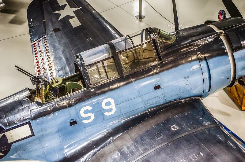 Douglas A-24B Dauntless
