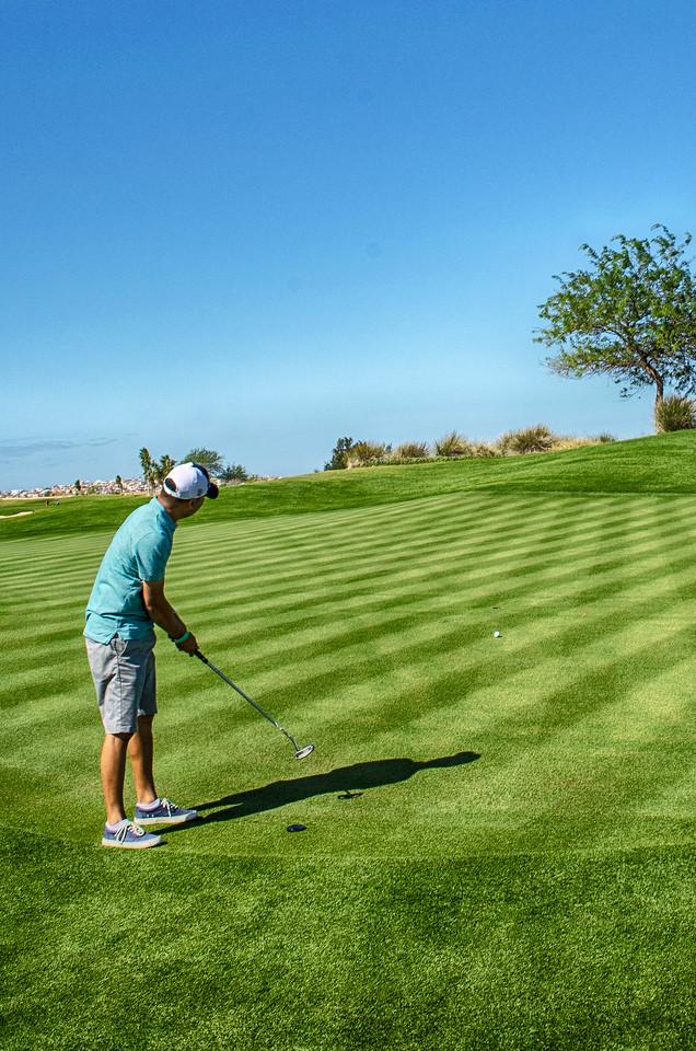 Laguna Del Mar Golf Course