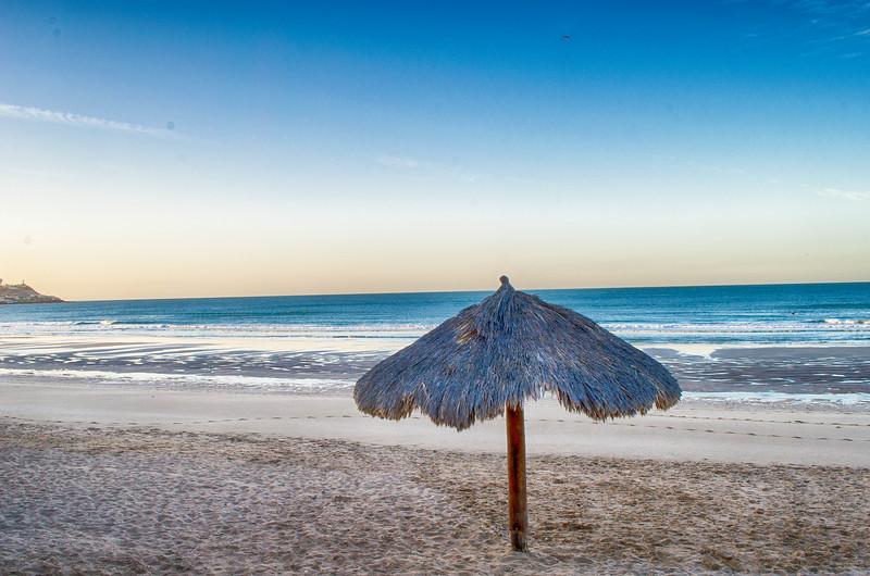 Puerto Penasco Beach