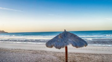 Reasons To Visit This Beach Resort In The Desert