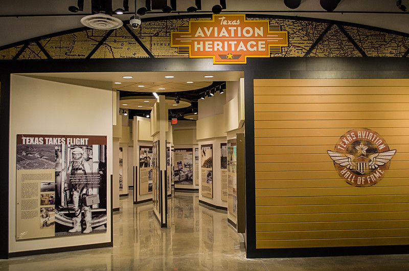 Texas Aviation Hall of Fame