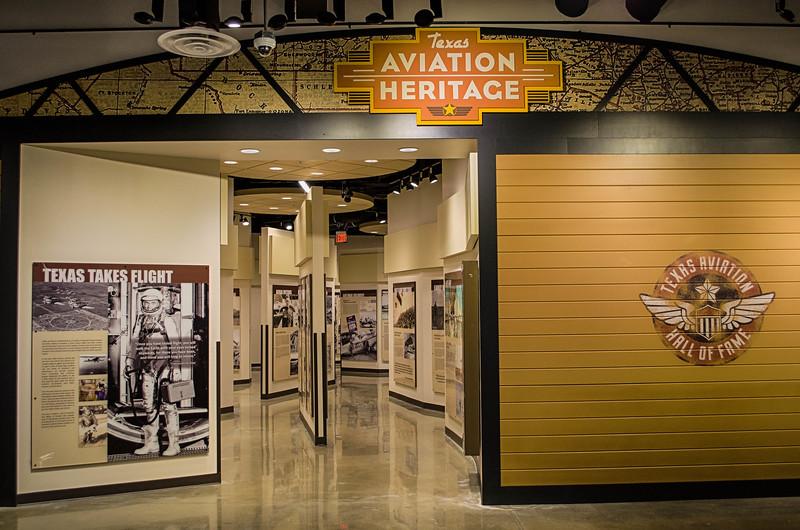 Texas Aviation Hall of Fame