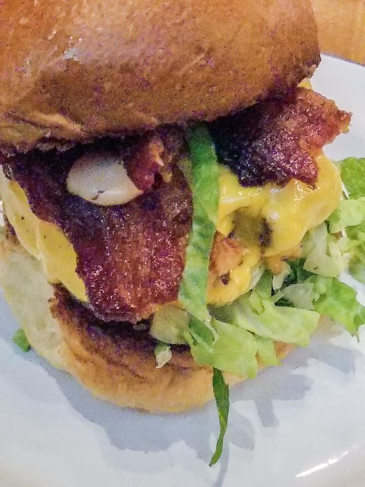 Handcut Burgers and Chophouse Scottsdale Arizona