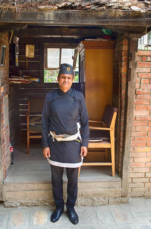 Gurkha Guard