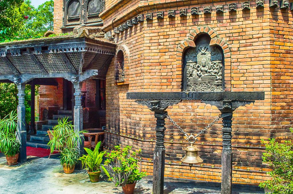 Kantipur Temple House Kathmandu Nepal